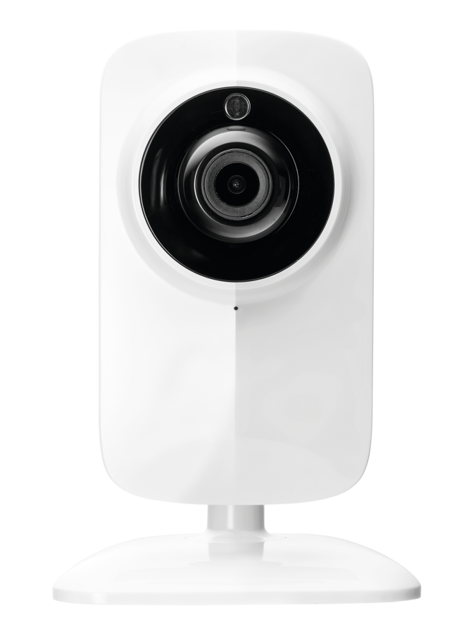 Trust WiFi IP Camera with Night Vision - 71119