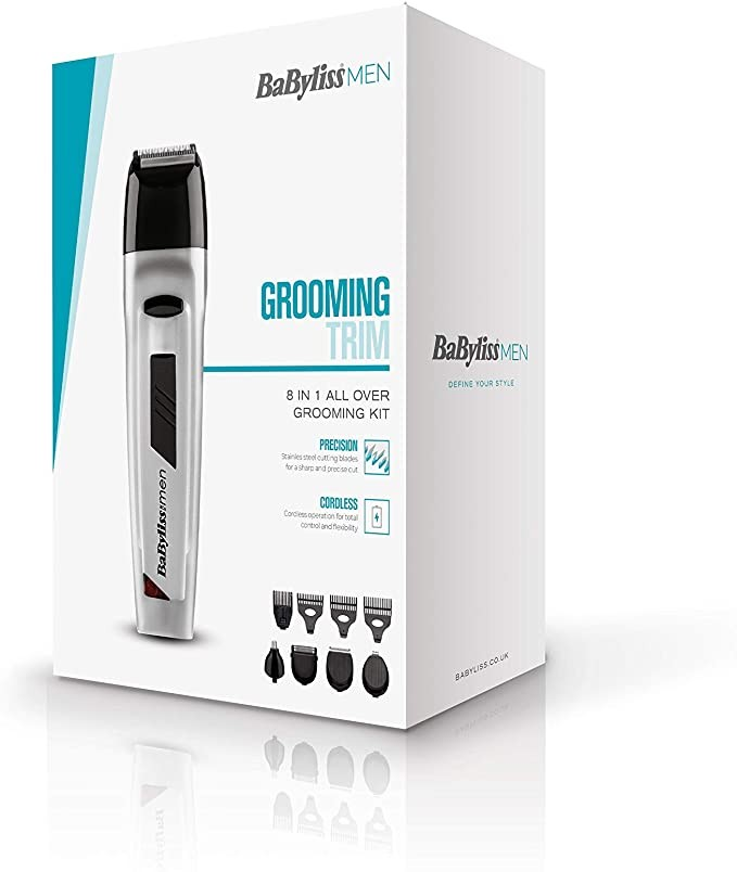 Babyliss Grooming Kit 7056NU