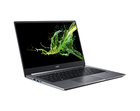 "Acer 14"" i5 Laptop - Swift 3 SF314-58-55N3 NX.HPNET.006"