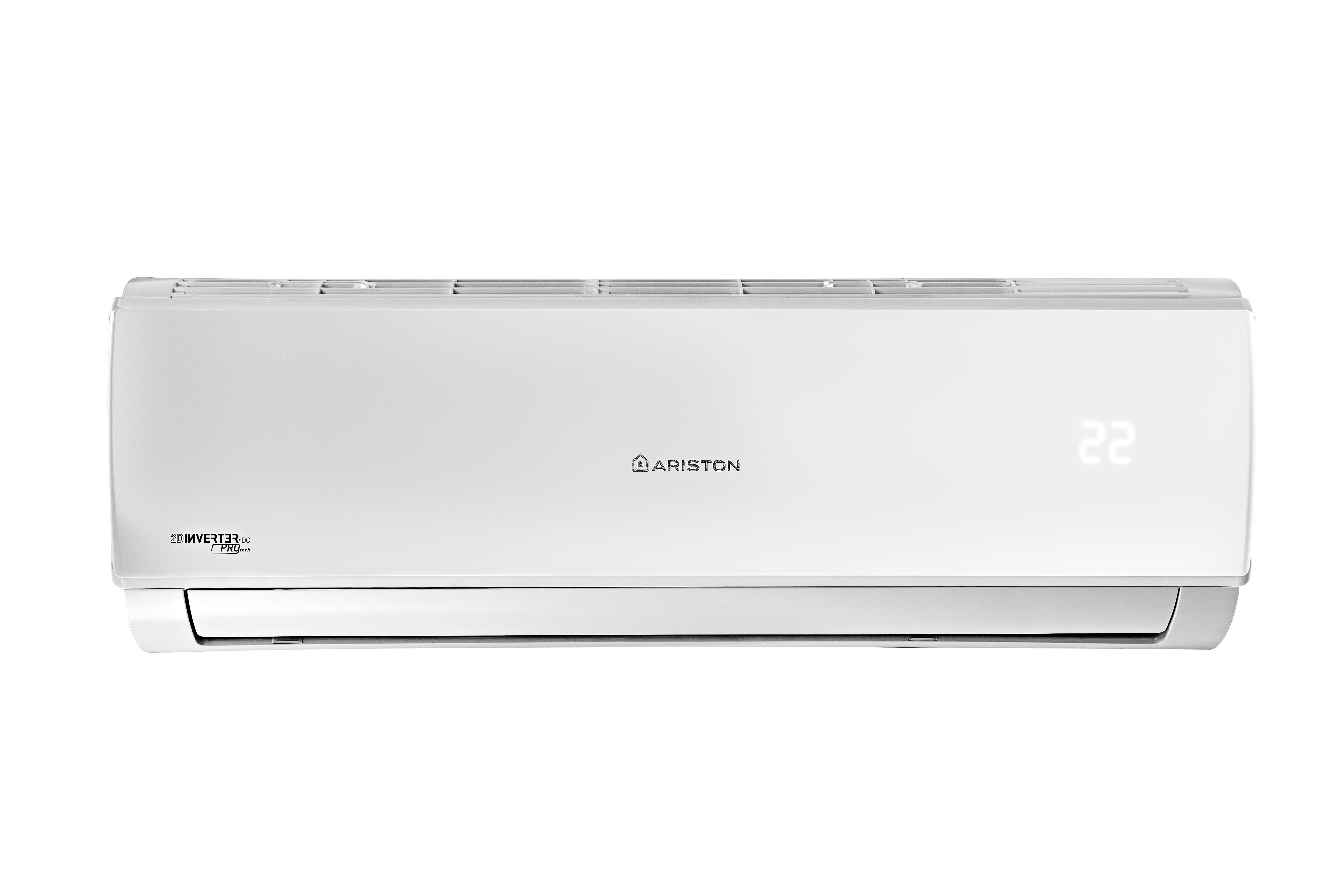 Ariston Inverter A++ 18,000 BTU Air Conditioner - ALYS R32 50 MUD0-O (Wi-Fi Optional)