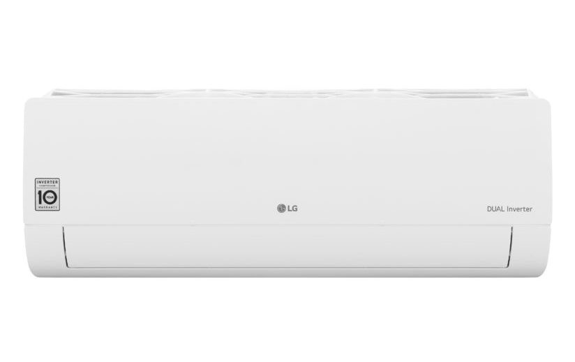 LG DUAL Inverter A++ 12,000BTU Air Conditioner - S12ET (Artificial Intelligence & Integrated Wi-Fi)