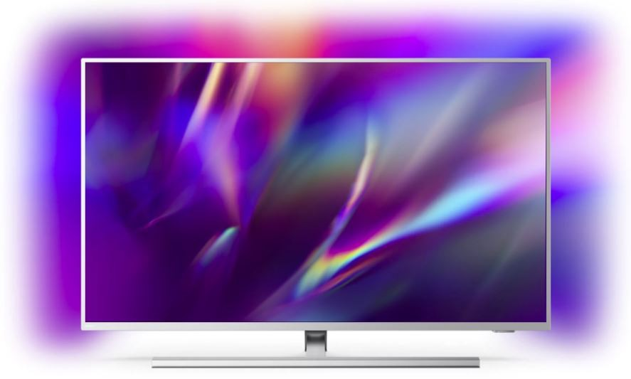 """Philips 65"""" 4K Android LED TV with Ambilight - 65PUS8505/12"""