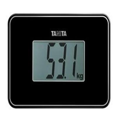 BATHROOM SCALE TANITA HD386