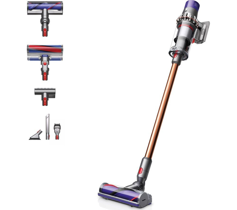 Dyson Vacuum Cleaner V10 Absolute