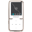 INTENSO MP4 PLAYER  8GB 3717462 - WHITE