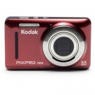KODAK CAMERA - FZ53 - RED