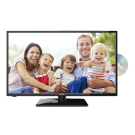 LENCO 16' LED TV with DVD- DVL1662BK