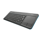 Trust Veza Wireless Keyboard with Touchpad - 21209