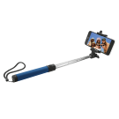 TRUST BLUETOOTH FOLDABLE SELFIE STICK - BLUE 21036