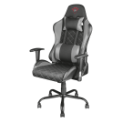 TRUST 707R RESTO GAMING CHAIR GREY - 22525