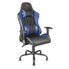 TRUST 707R RESTO GAMING CHAIR BLUE - 22526
