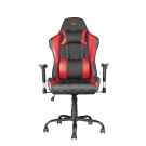 TRUST 707R RESTO GAMING CHAIR RED - 22784