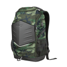"Trust GXT 1255 Outlaw Gaming Backpack for 15.6"" laptops - Camo - 23302"