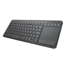 Trust Vaia Wireless Keyboard with large Touchpad - 23968