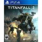 TITANFALL 2 - PS4 GAME