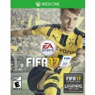 XBOX ONE Game FIFA 17