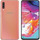 Samsung A70 A705F  DS Coral