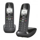 Gigaset by Siemens Cordless Phone - AS405 Dual