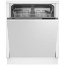Beko Dishwasher Built In 60cm DIN24C10