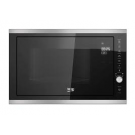 Beko Microwave + Oven Built In MCB25433X