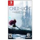 NINTENDO SWITCH GAME CHILD OF LIGHT