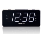 LENCO  ALARM CLOCK - CR18