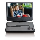 LENCO 9'' Portable DVD Player DVP-901