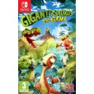 Gigantosaurus The Game - Nintendo Switch Game