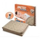 Electric Blanket Imetec Single 6113