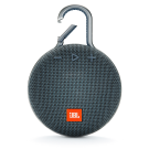 JBL PORTABLE SPEAKER - CLIP 3 BLUE