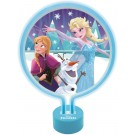 Lexibook Nightlight for Kids - FROZEN LTP100FZ