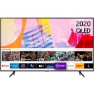 "Samsung 55"" 4K Smart QLED TV - QE55Q60T"